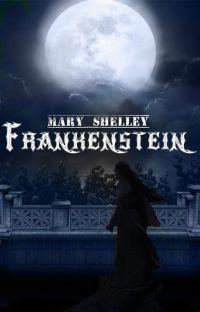Frankenstein (1818) cover