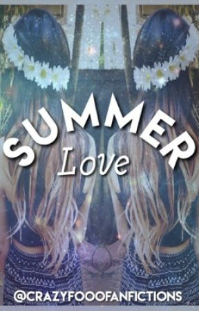 Summer love by elsaannasofiaa