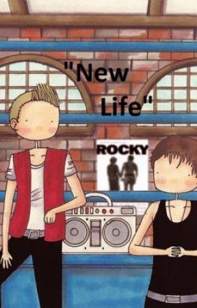 New Life by NatalieWeistBarlowen