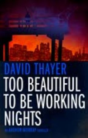 Too Beautiful to be Working Nights by DavidThayer
