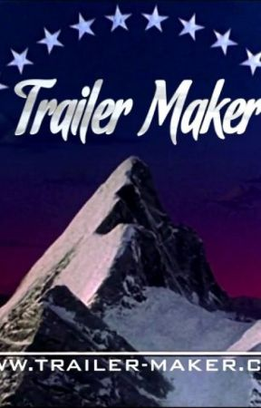 Trailer Maker + Cover                FAST by TrailerMaker2