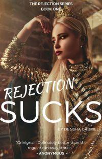 Rejection Sucks (Book 1) cover