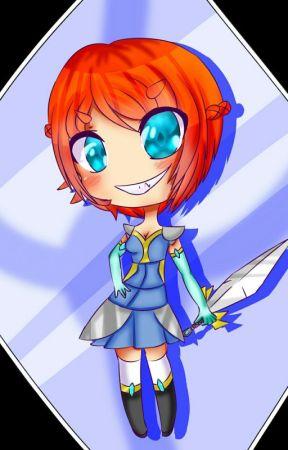 My drawings! O(≧∇≦)O by PerfectBunnies--
