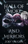 Hall of Smoke and Mirrors cover