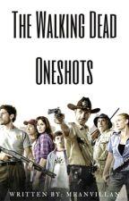 The Walking Dead Imagines ✔️ by MeanVillan