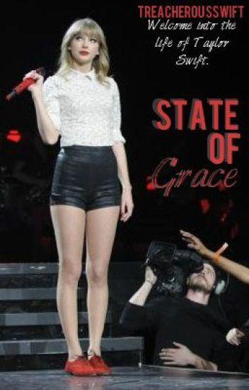 State Of Grace A Taylor Swift Fanfiction Ayy Wattpad