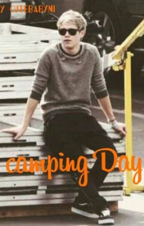 Camping Day (NIAM) by _insanx