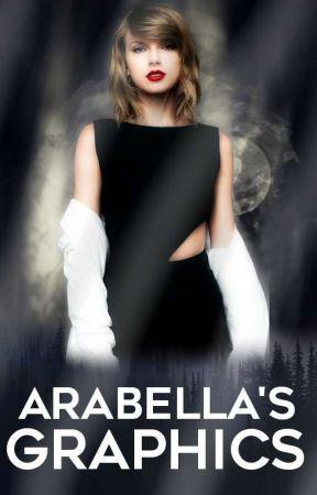 arabella's graphics [Closed]   ✓ by queenofpizzas-