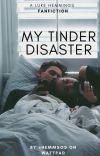 my tinder disaster - luke hemmings cover