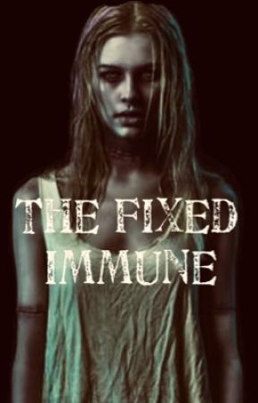 The Fixed Immune (The Walking Dead/Carl Grimes) by ThatImmuneGurl