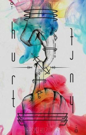 HURT//Sekai by narsistgezegen