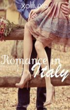 Romance in Italy by xolilyxo