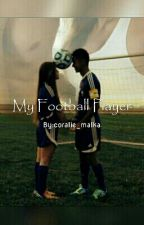 My football player by coralie_malka