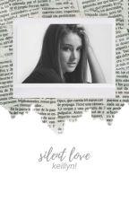 silent love » p. parker ¹ by jetblacktrash