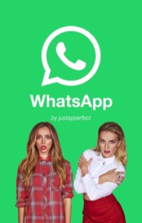 WhatsApp ✩ Jerrie by yourchemicals