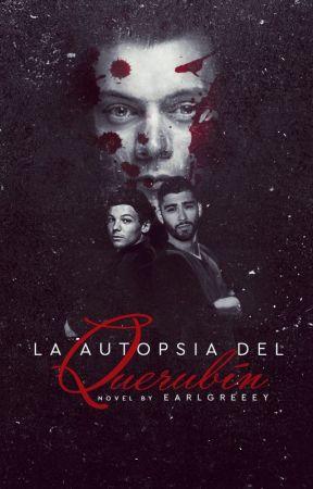 La Autopsia del Querubín. by earlgreeey