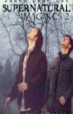 Supernatural Imagines 2 by Sammy_Dean_Cas
