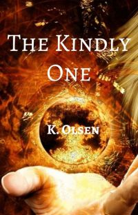 The Kindly One cover