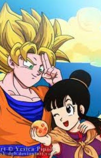 Asking Goku And Chichi About Relationships A Dragon Ball Z Fanfic Son Omar Sharif Rogers Wattpad