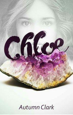 Chloe  - Book II by AutumnEleanore