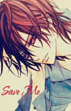 Save Me || Kaname by WhitePetal14