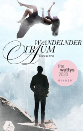 Wandelnder Traum by yazkalbim