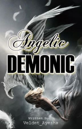 Angelic Demonic by Veldet_Ayesha