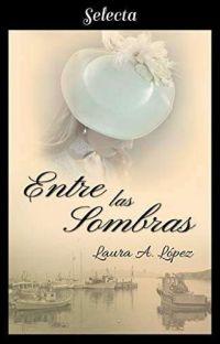 SRB 4 Entre Las Sombras© [Publicado Por Selecta] cover