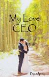 My Love CEO cover