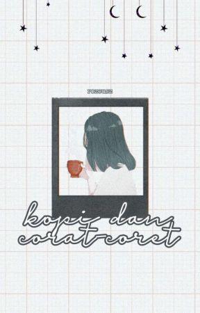 Kopi dan Corat-Coret by rozeusz
