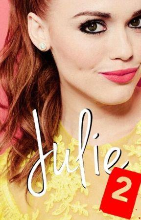 Julie 2 by Marl0u
