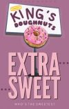 EXTRA SWEET | ✓ cover