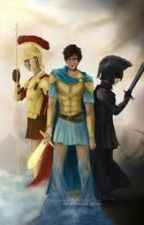 The Brothers Of Destruction PJO/ HOO FANFICTION by Korry_of_Sparta