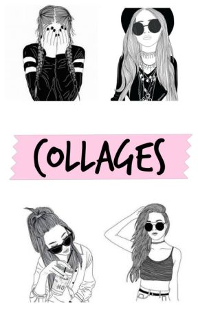 Collages ✔ by jktimberlands