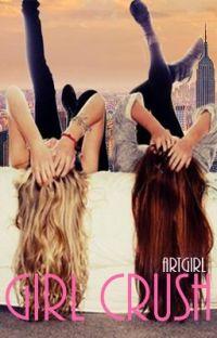 Girl Crush (GirlxGirl) cover