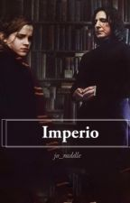 Imperio by jo_raddle