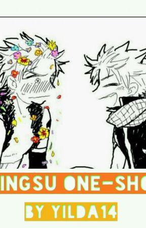 Stingsu One-Shots (Requests Closed) by yilda14