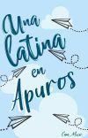 Una latina en apuros cover