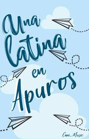 Una latina en apuros by Cam_Music