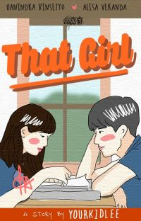 2A3: That Girl ✔ ✔ cover