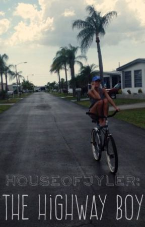 the highway boy // a jyler fanfiction by houseofjyler