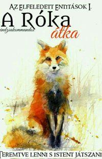 A Róka átka {Bejezett} cover