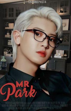Mr Park » Chanbaek by channiep4st4