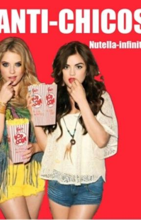 ANTI - CHICOS by nutella-infinity