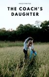 The Coach's Daughter cover