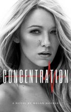 Concentration - A Randy Orton Fanfic by megalicious_babee