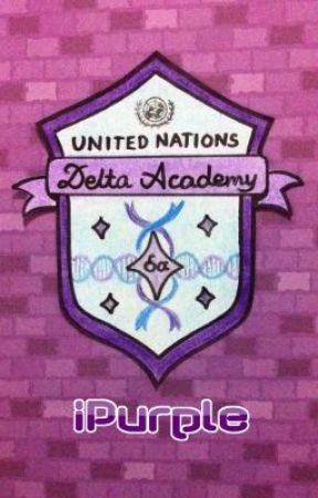 Delta Academy by iPurple
