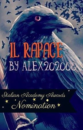 Il rapace by Alex202000