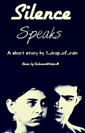 Manan SS -Silence Speaks by 1_drop_of_rain