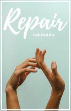 Repair ; lh by cahkedup